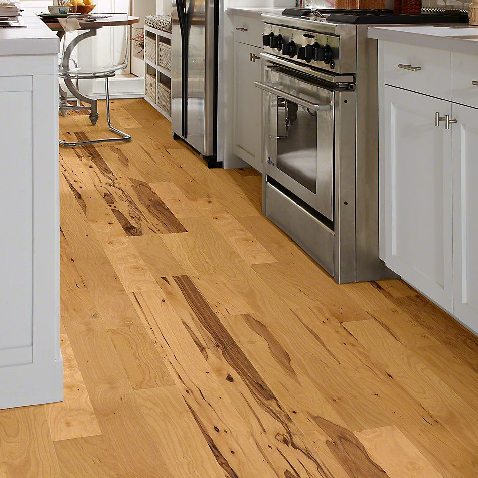 Shaw Floors Shaw Epic Hardwood Jubilee 5 Honey Spice 00132_SW194