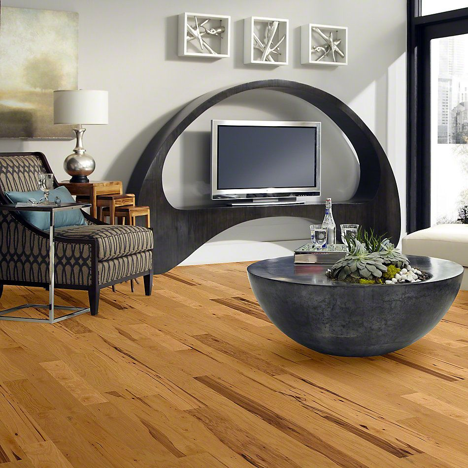 Shaw Floors Hardwood Pallet Only Jubilee 5 Pallet Only Honey Spice 00132_SWP51