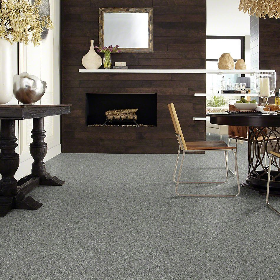 Shaw Floors Anso Colorwall Gold Texture Grey Fog 00133_EA571