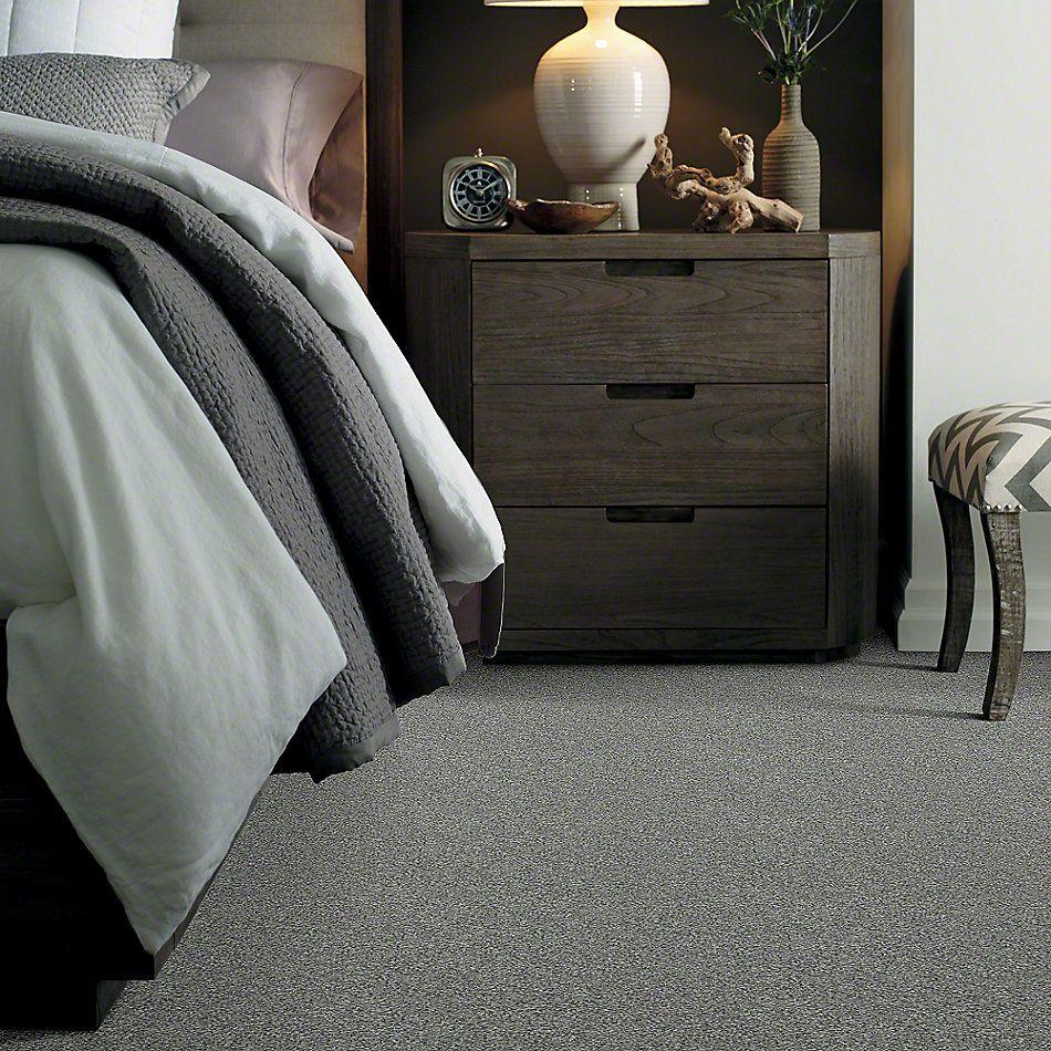 Shaw Floors Anso Colorwall Titanium Texture Grey Fog 00133_EA709