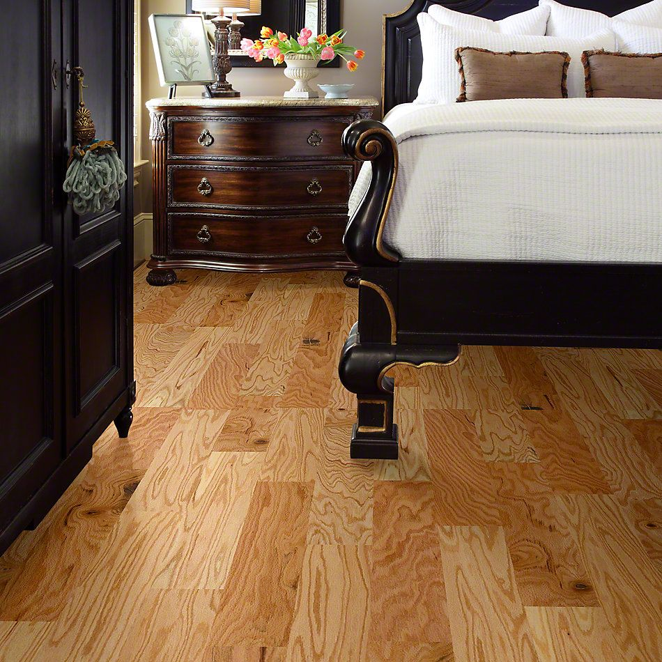Shaw Floors Duras Hardwood All In II 5 Rustic Natural 00135_HW582