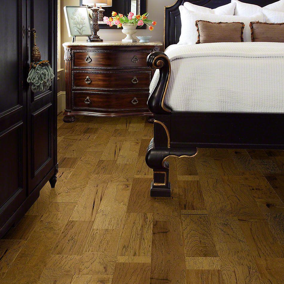 Shaw Floors Home Fn Gold Hardwood Natchez Parchment 00138_HW226