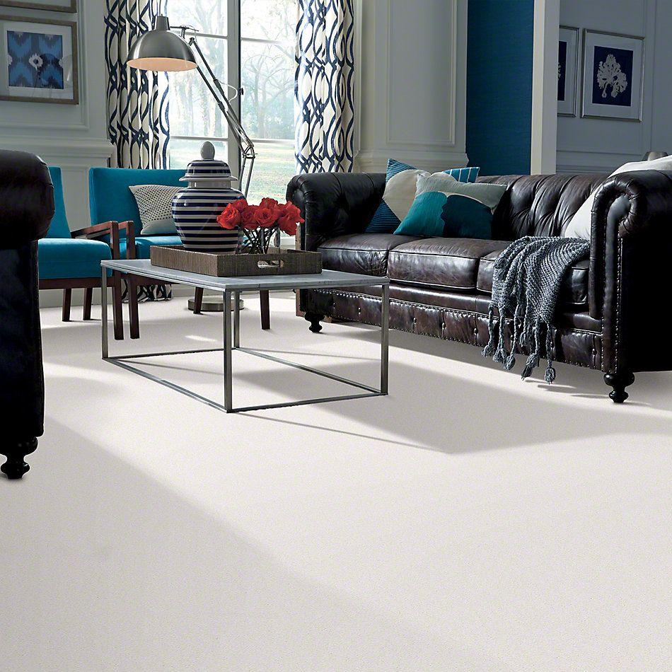 Shaw Floors Magic At Last II 15′ Meringue 00140_E0235