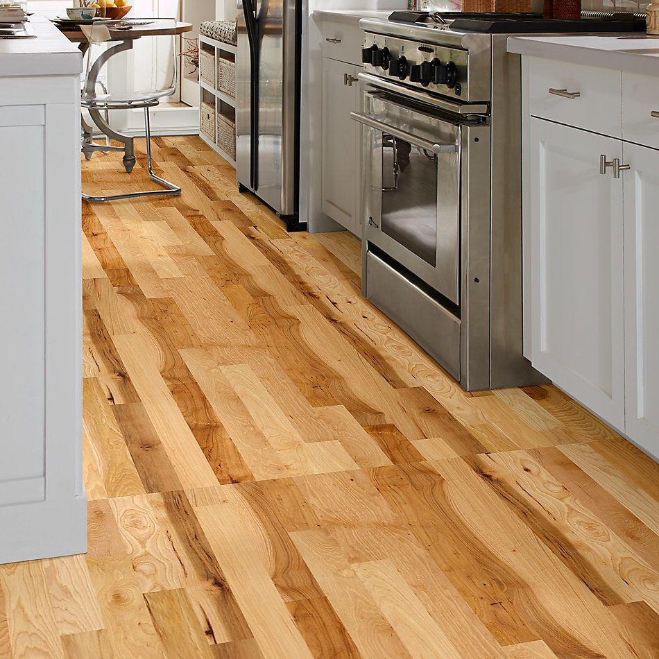 Shaw Floors Home Fn Gold Hardwood Independence Prairie 00141_HW508