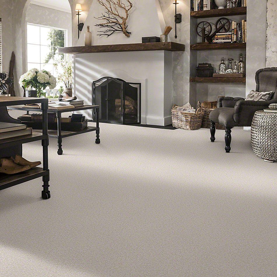 Shaw Floors Magic At Last Iv 12 Ivory Lace 00143_E0205