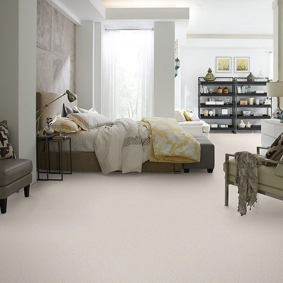 Shaw Floors Shaw On Shelf Matira Beach Ivory Lace 00143_SOS85