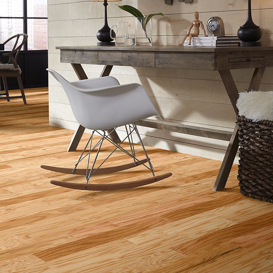Shaw Floors Shaw Hardwoods Ryder 5″ Rustic Natural 00143_SW628