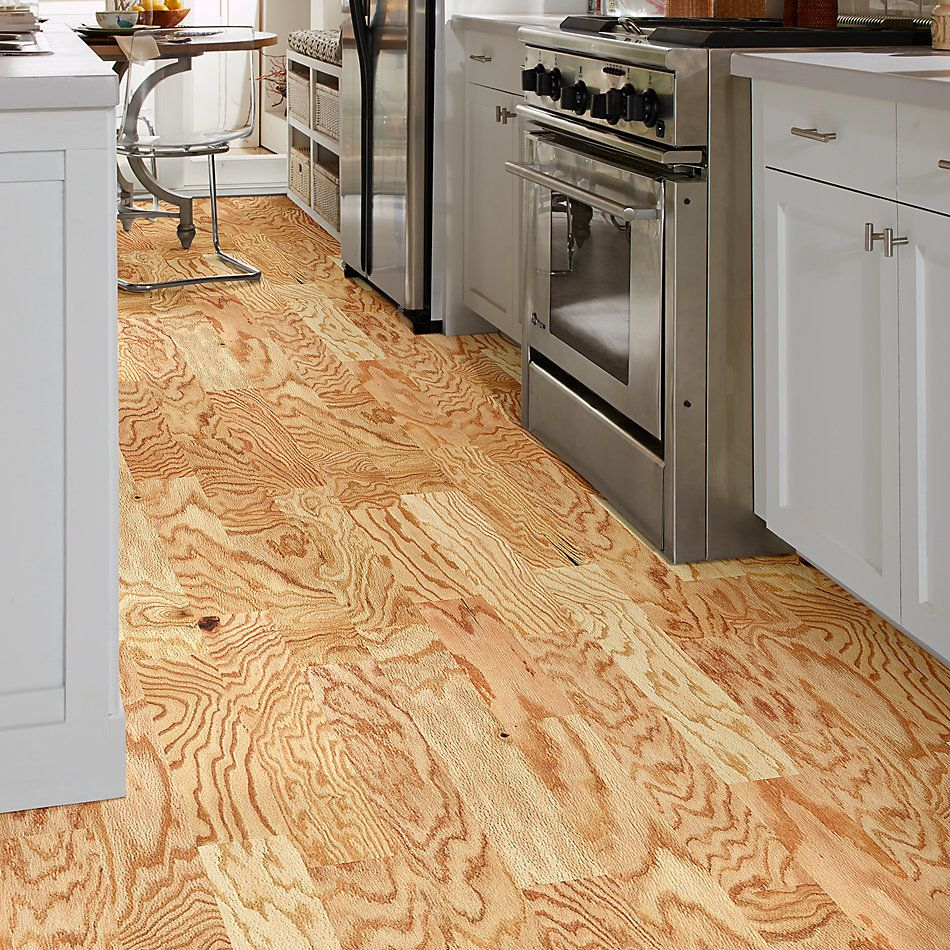Shaw Floors Shaw Hardwoods Timeless Oak 5″ Natural 00143_SW695
