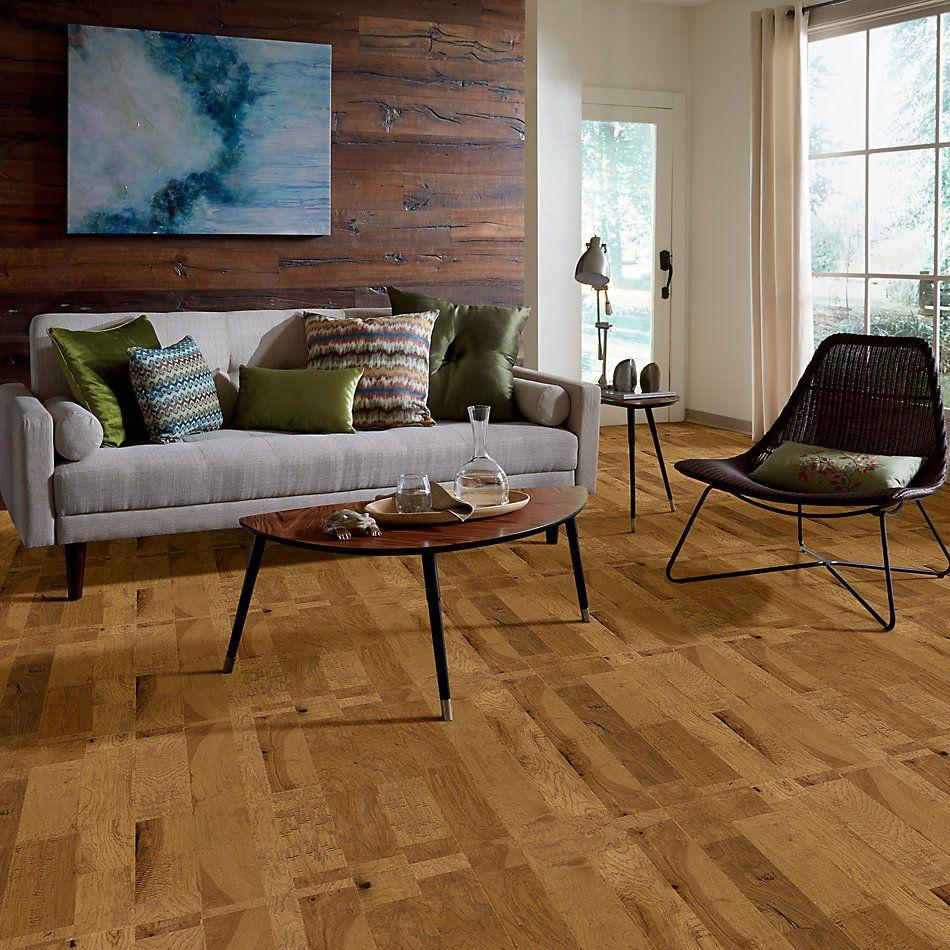 Shaw Floors Shaw Hardwoods Highlands 5 Prairie Dust 00144_XW004