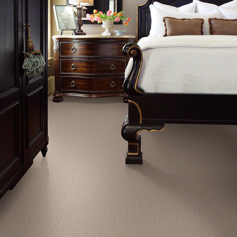 Shaw Floors Magic At Last II 12 Balanced Beige 00145_E0201