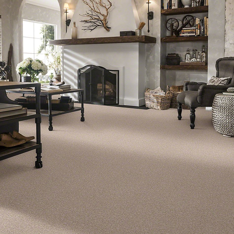 Shaw Floors Magic At Last III 12′ Balanced Beige 00145_E0204