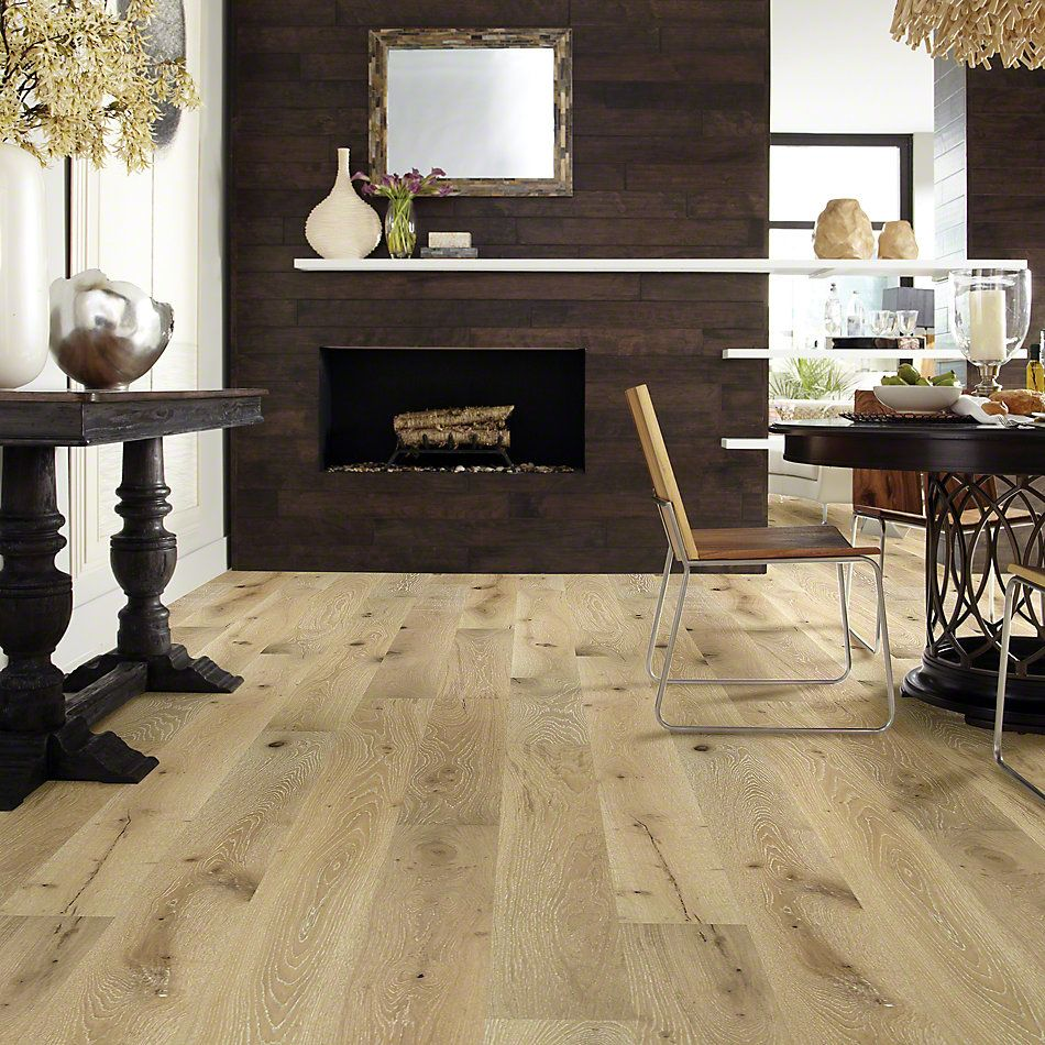Shaw Floors Shaw Hardwoods Castlewood Oak Tapestry 00146_SW485