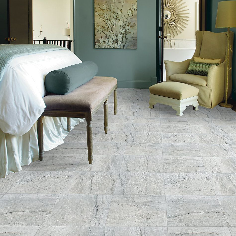 Shaw Floors Ceramic Solutions Utopia 13×13 White 00150_246TS