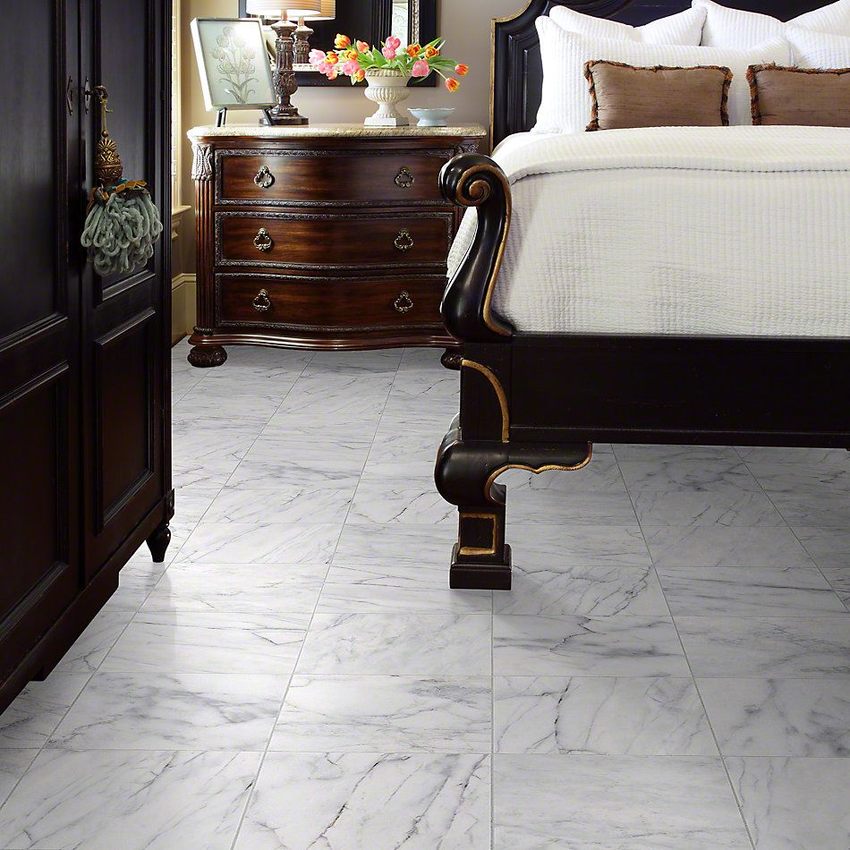 Shaw Floors Ceramic Solutions Maximus 12×12 Carrara 00150_CS14M