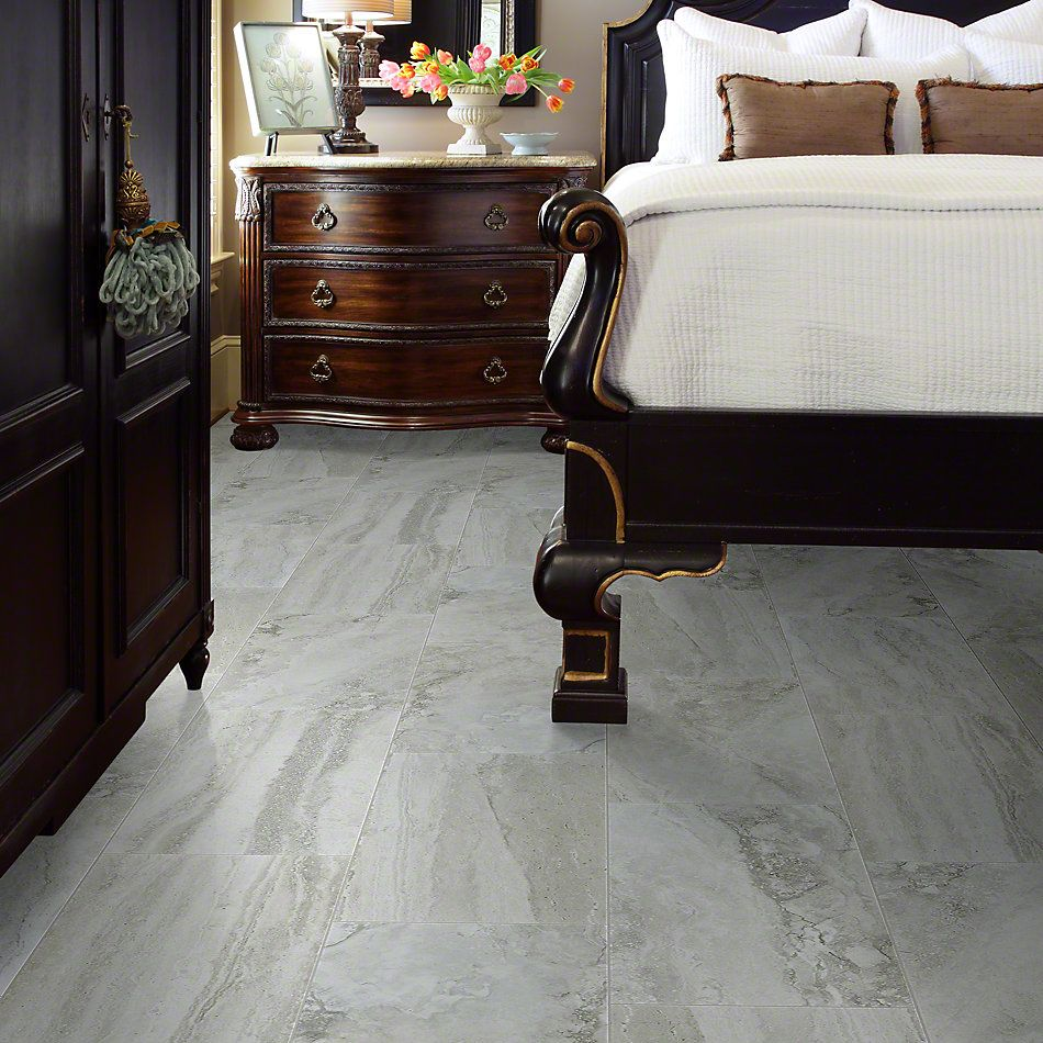 Shaw Floors Ceramic Solutions Genesis 12×24 Grey 00150_CS25V