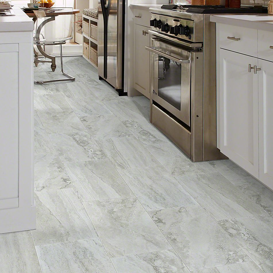 Shaw Floors Ceramic Solutions Genesis 12×24 Grey 00150_CS25V