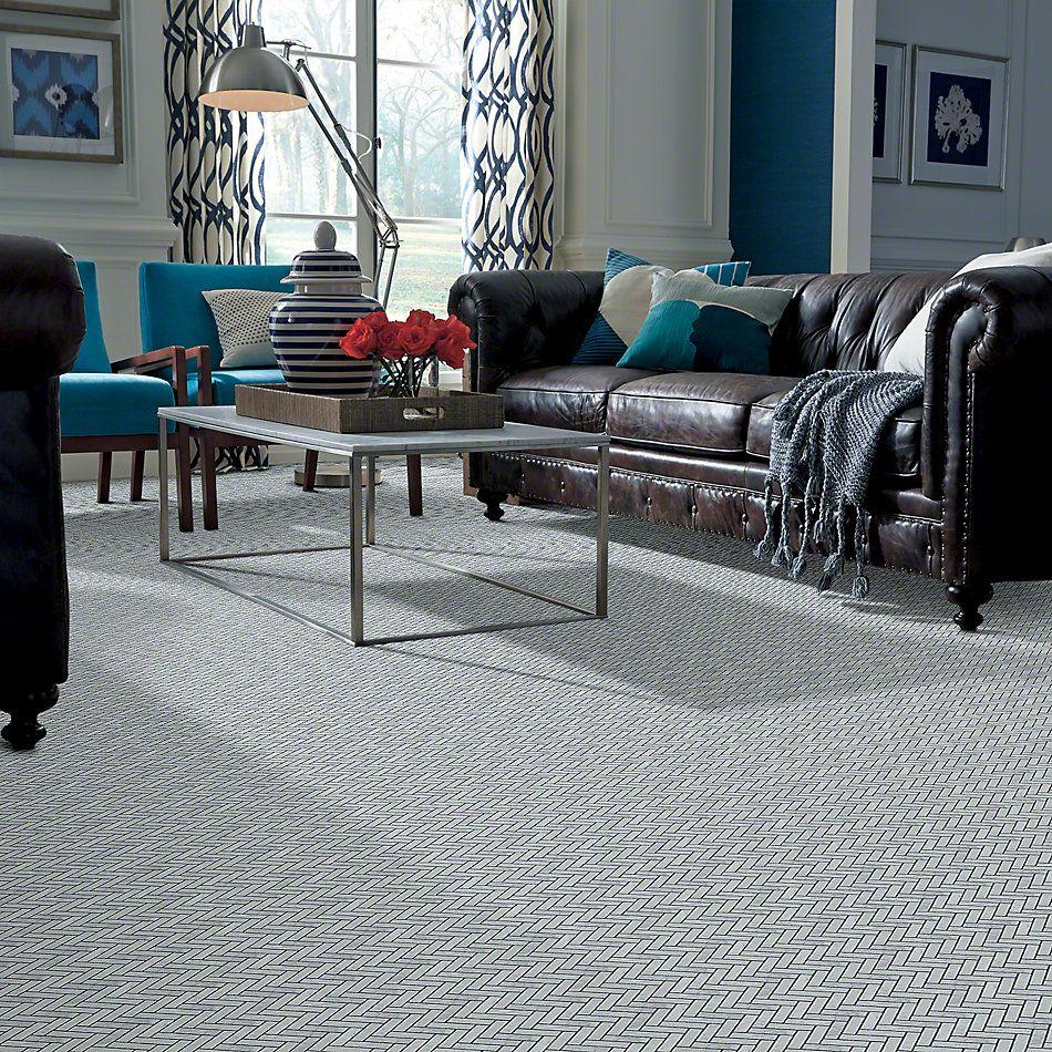 Shaw Floors Ceramic Solutions Bianco Carrara 00150_CS57P