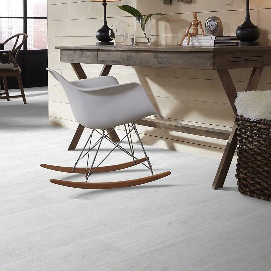 Shaw Floors Ceramic Solutions Classico 12×24 Light Grey 00150_CS71F