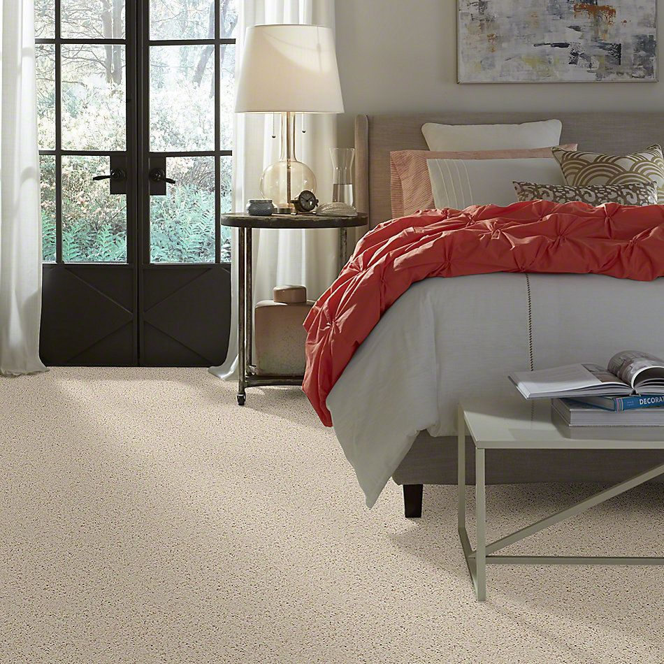 Shaw Floors Fusion Value 400 Bleached Sand 00150_E0282