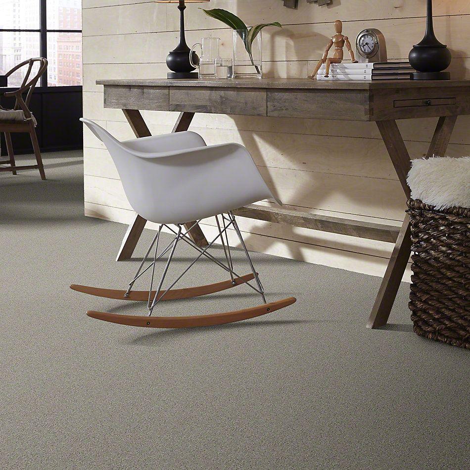 Shaw Floors SFA My Inspiration III Textured Canvas 00150_EA561