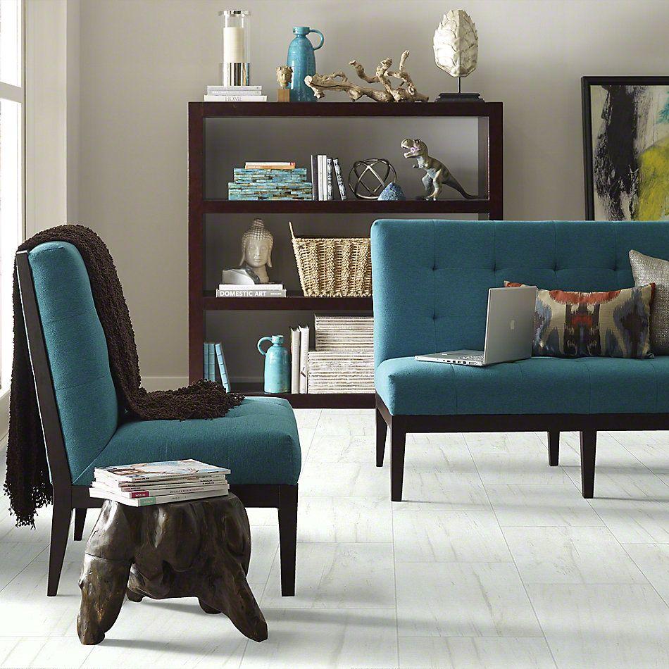 Shaw Floors SFA Vision 12×24 Matte Bianco 00150_SA951