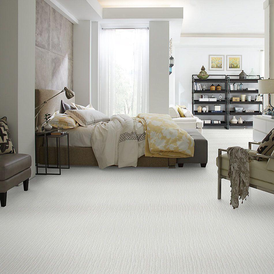 Shaw Floors Caress By Shaw On The Horizon Snowfall 00150_CC64B