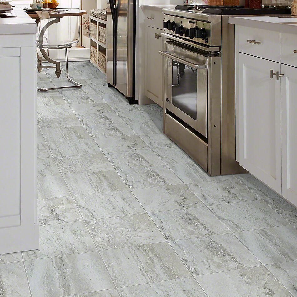 Shaw Floors Ceramic Solutions Genesis 13×13 Grey 00150_CS23V