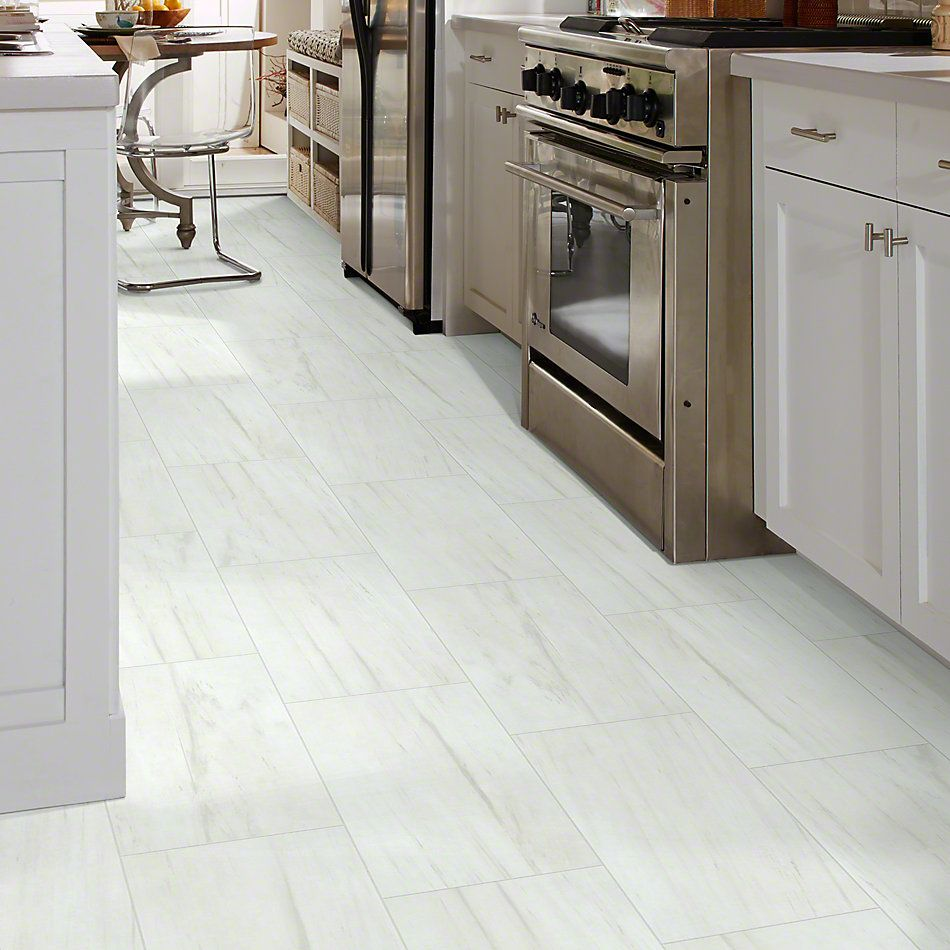 Shaw Floors Ceramic Solutions Range 12×24 Matte Bianco 00150_CS34W
