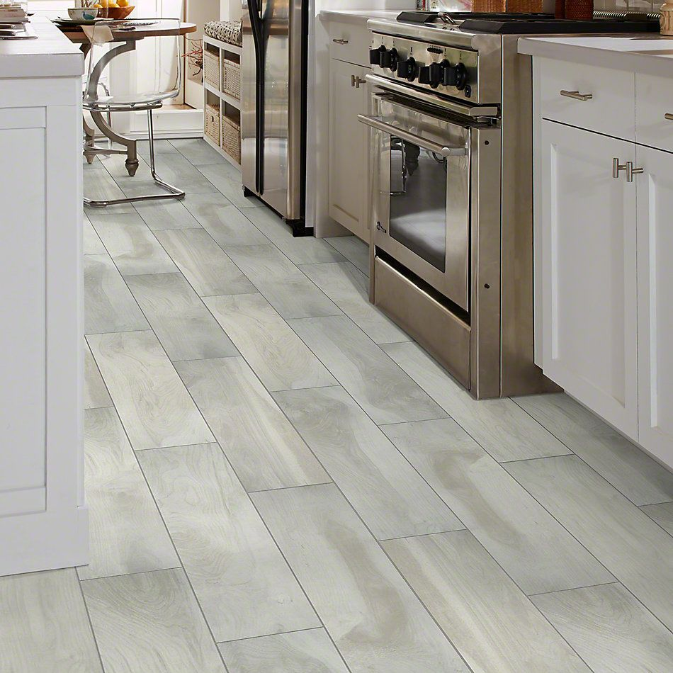 Shaw Floors Ceramic Solutions Heirloom 8 X 36 Fine China 00150_CS39Z