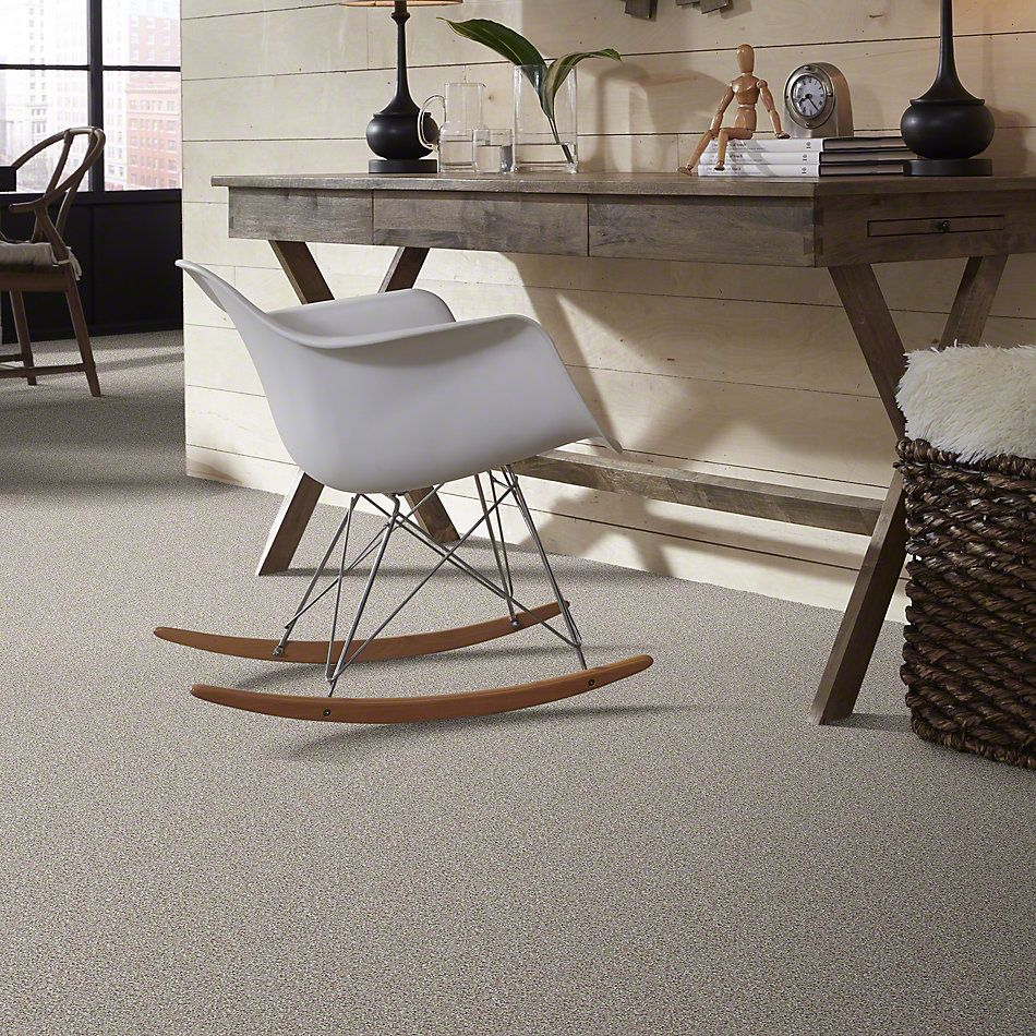 Shaw Floors Value Collections You Know It Net Apple Blossom 00150_E0927