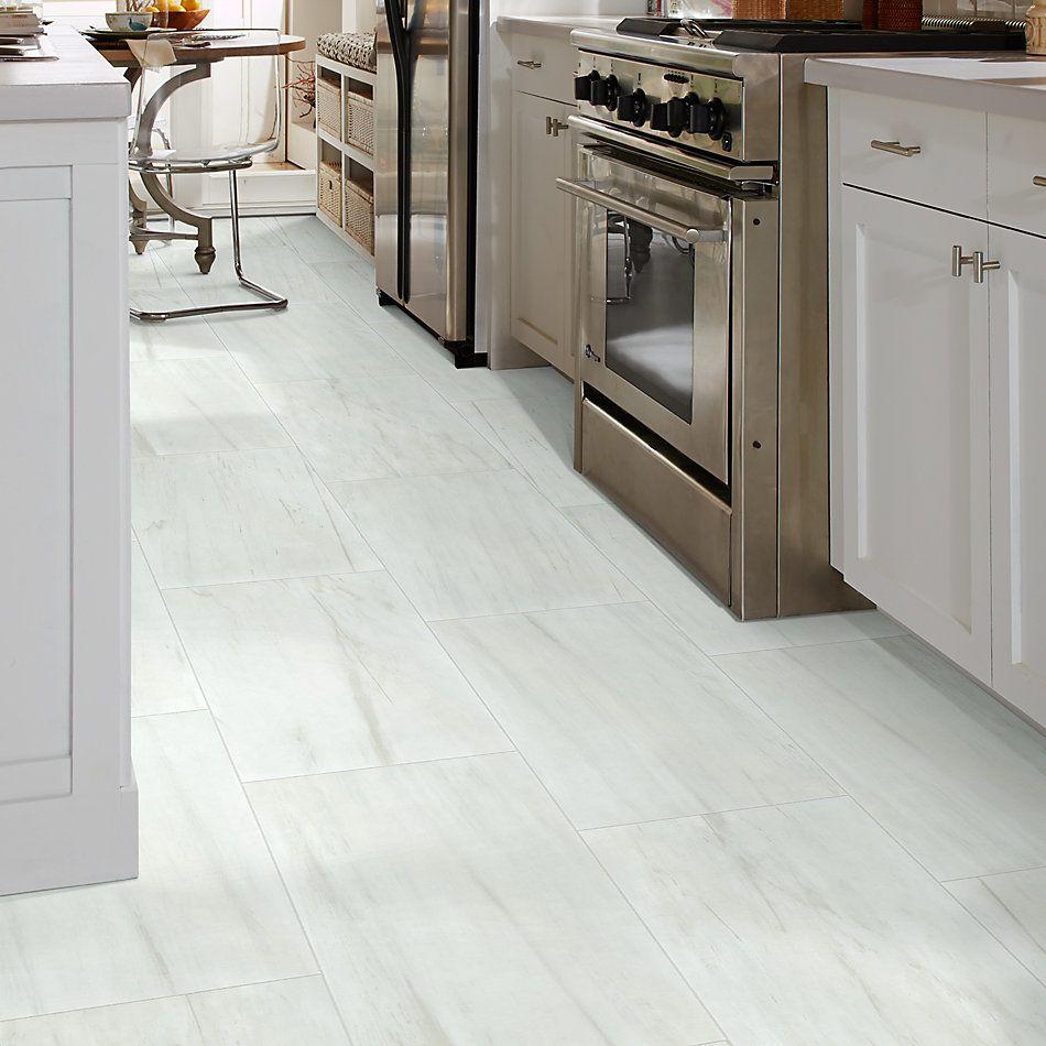 Shaw Floors Home Fn Gold Ceramic Marvel 16×32 Polish Bianco 00150_TG07C