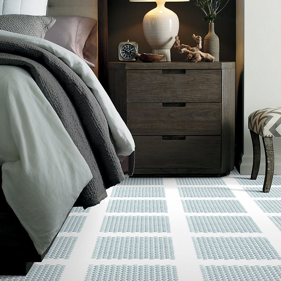 Shaw Floors Home Fn Gold Ceramic Principal Penny Round Glass Mo Skylight 00150_TG81B
