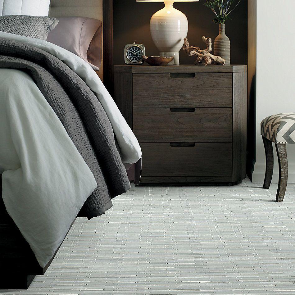 Shaw Floors Home Fn Gold Ceramic Molten Linear Glass Platinum 00150_TGJ83