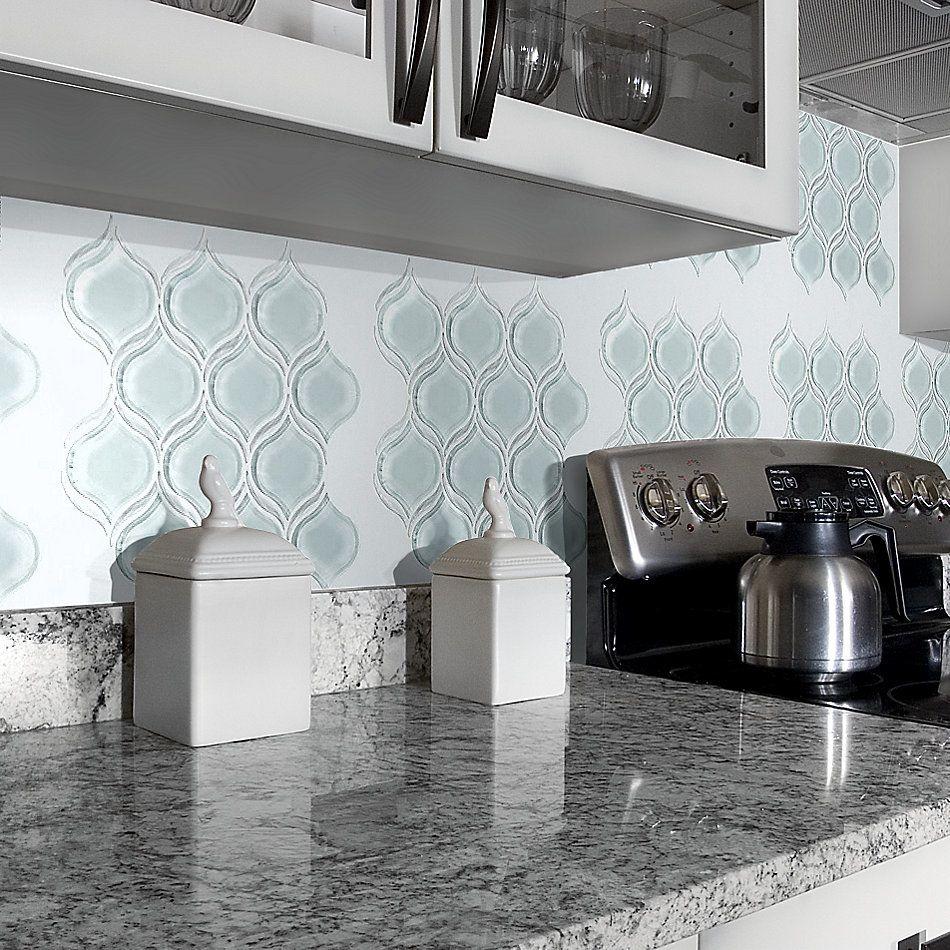 Shaw Floors Toll Brothers Ceramics Principal Lantern Glass Mosaic Skylight 00150_TL80B