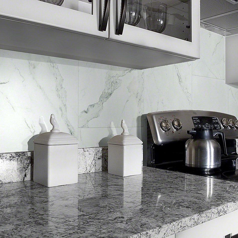 Shaw Floors Ceramic Solutions Range 16×32 Statuario 00151_CS35W