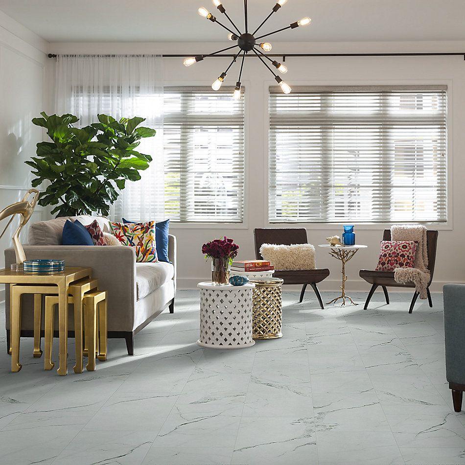 Shaw Floors Ceramic Solutions Casino 12×24 Matte Statuario 00151_CS87Z