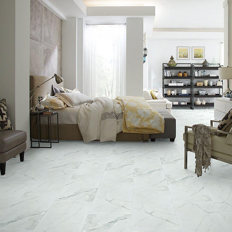 Shaw Floors Ceramic Solutions Casino 16×32 Polished Statuario 00151_CS89Z