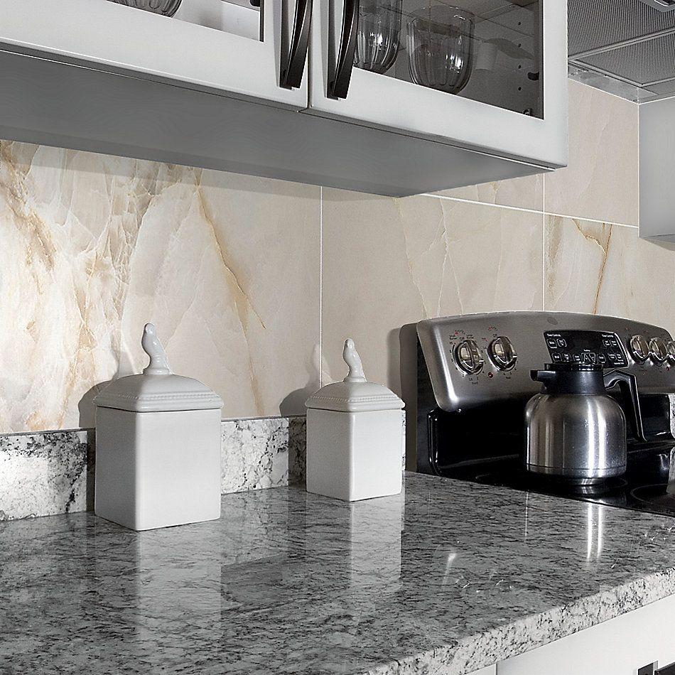 Shaw Floors Ceramic Solutions Gemstone 24×24 Polished Ivory 00152_336TS