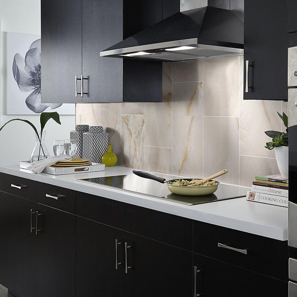 Shaw Floors Ceramic Solutions Gemstone 12×24 Polished Ivory 00152_338TS