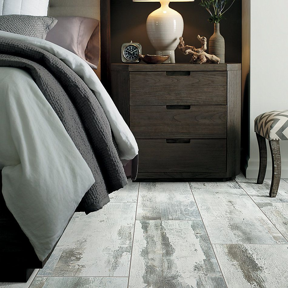 Shaw Floors Home Fn Gold Ceramic Forge 12×48 Titanium 00152_TG41D