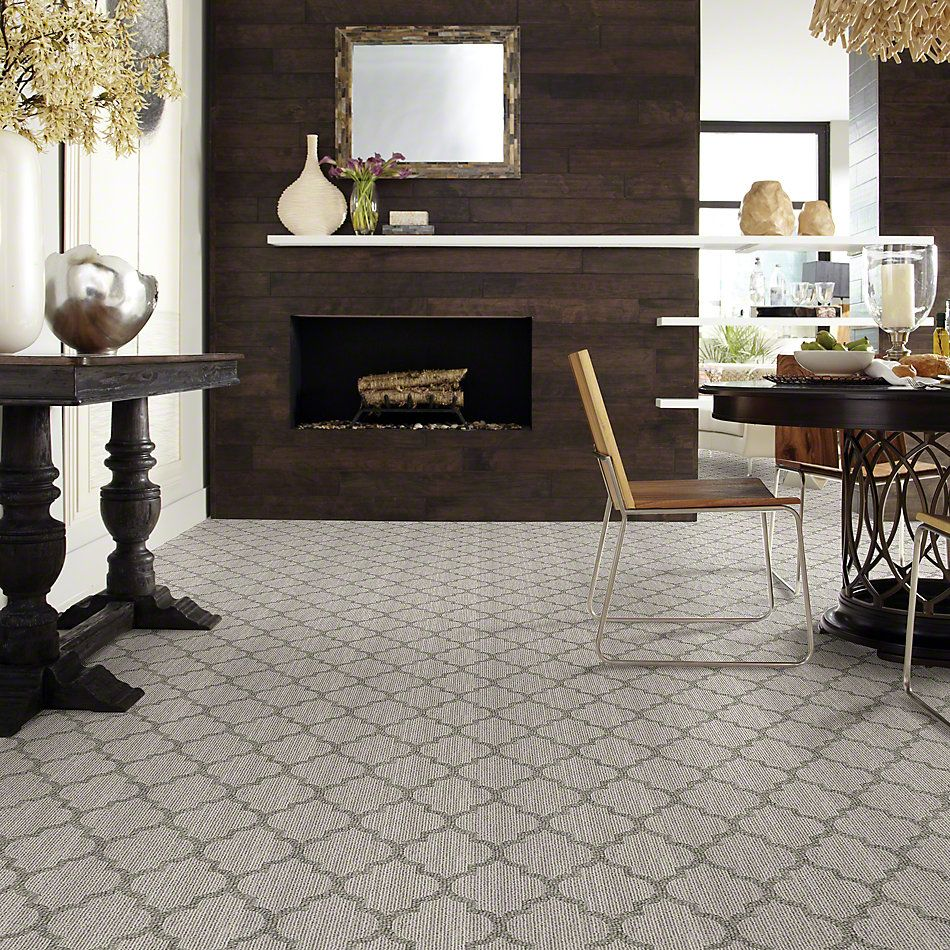 Anderson Tuftex American Home Fashions All Your Own II Greige 00152_ZZA08