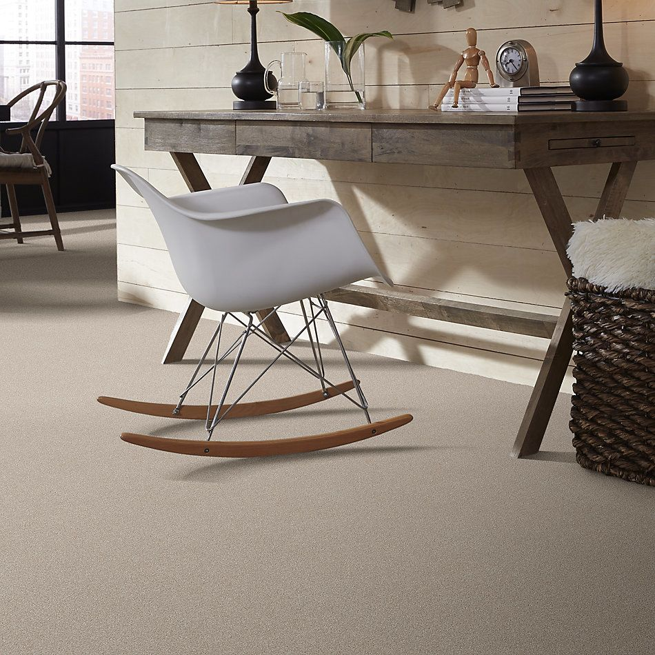 Shaw Floors Foundations Harmonious II Net Champagne Toast 00153_5E472