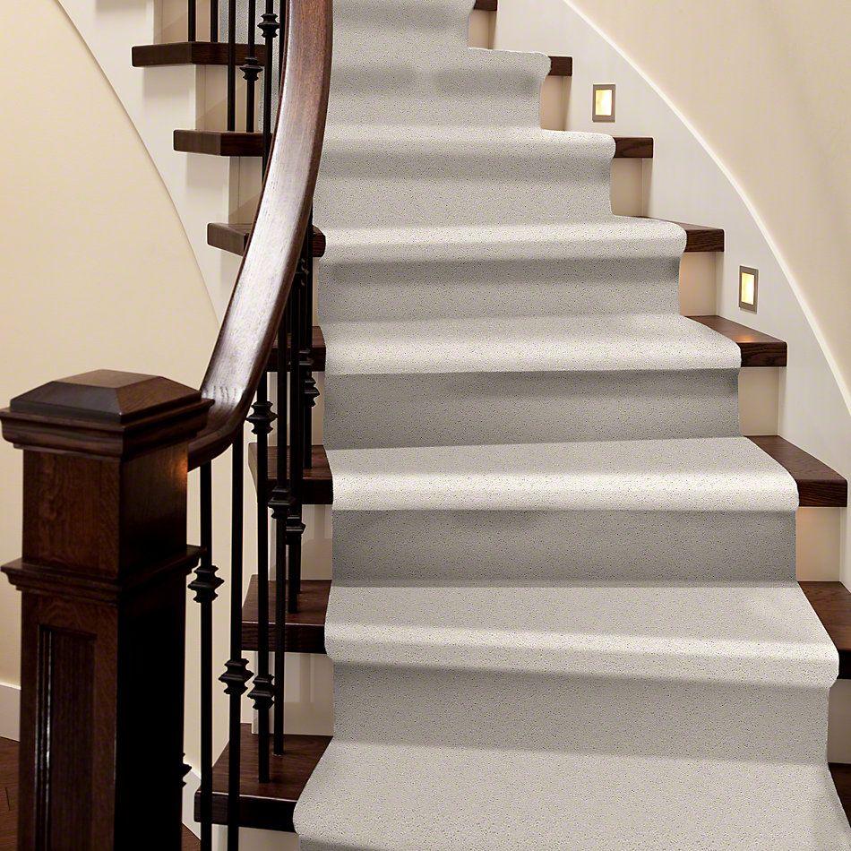 Shaw Floors Take The Floor Twist Blue Modern Loft 00154_5E016
