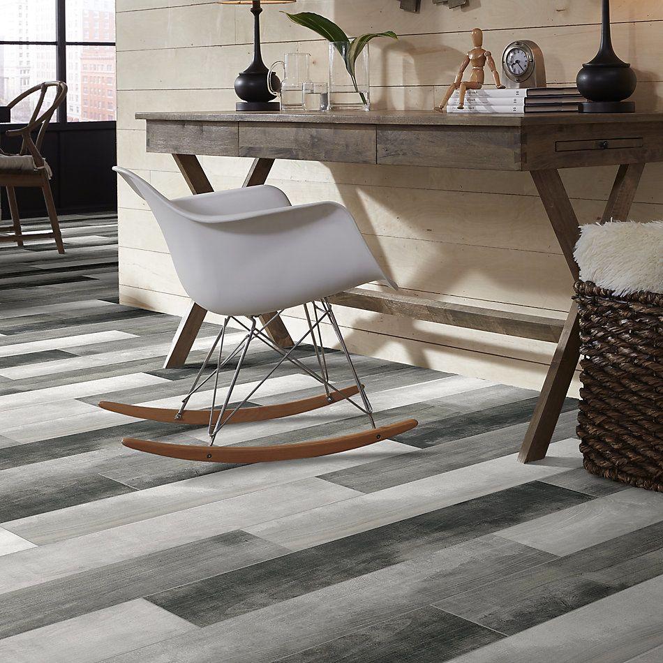 Shaw Floors Toll Brothers Ceramics Romance 8×48 Grey Mix 00155_TL24B