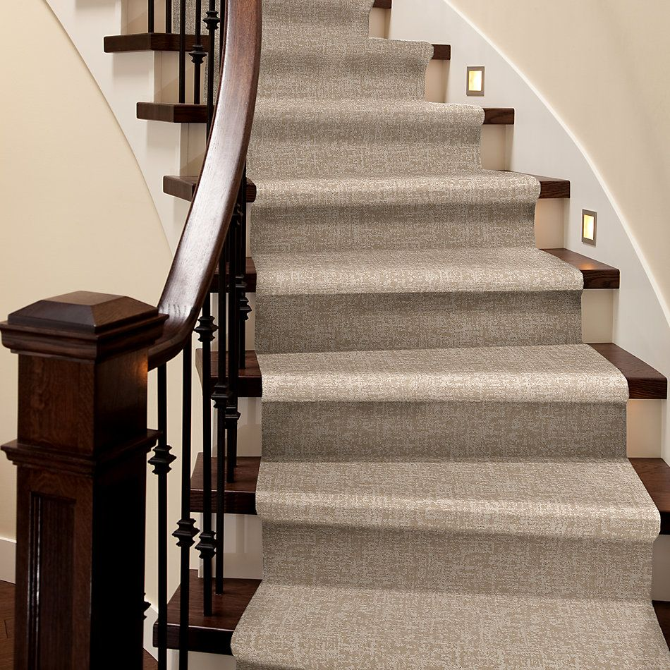 Shaw Floors Caress By Shaw Fine Structure Delicate Cream 00156_CC69B