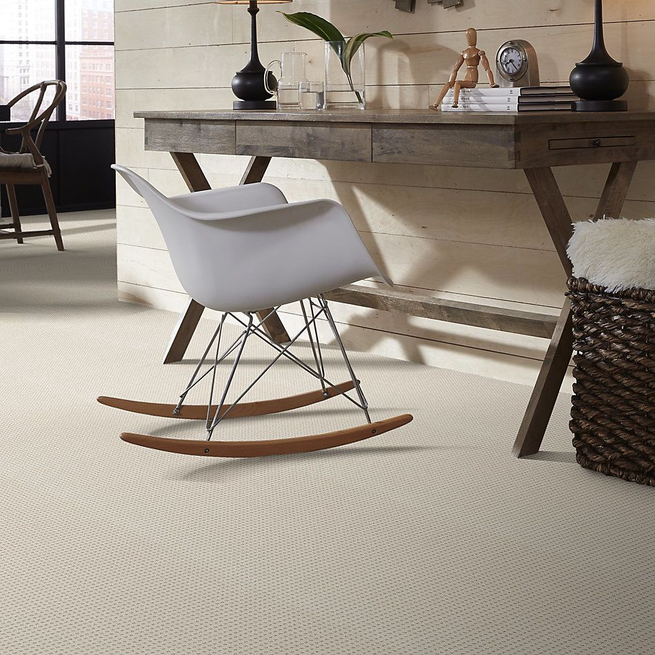 Shaw Floors Caress By Shaw Soft Symmetry Delicate Cream 00156_CC74B