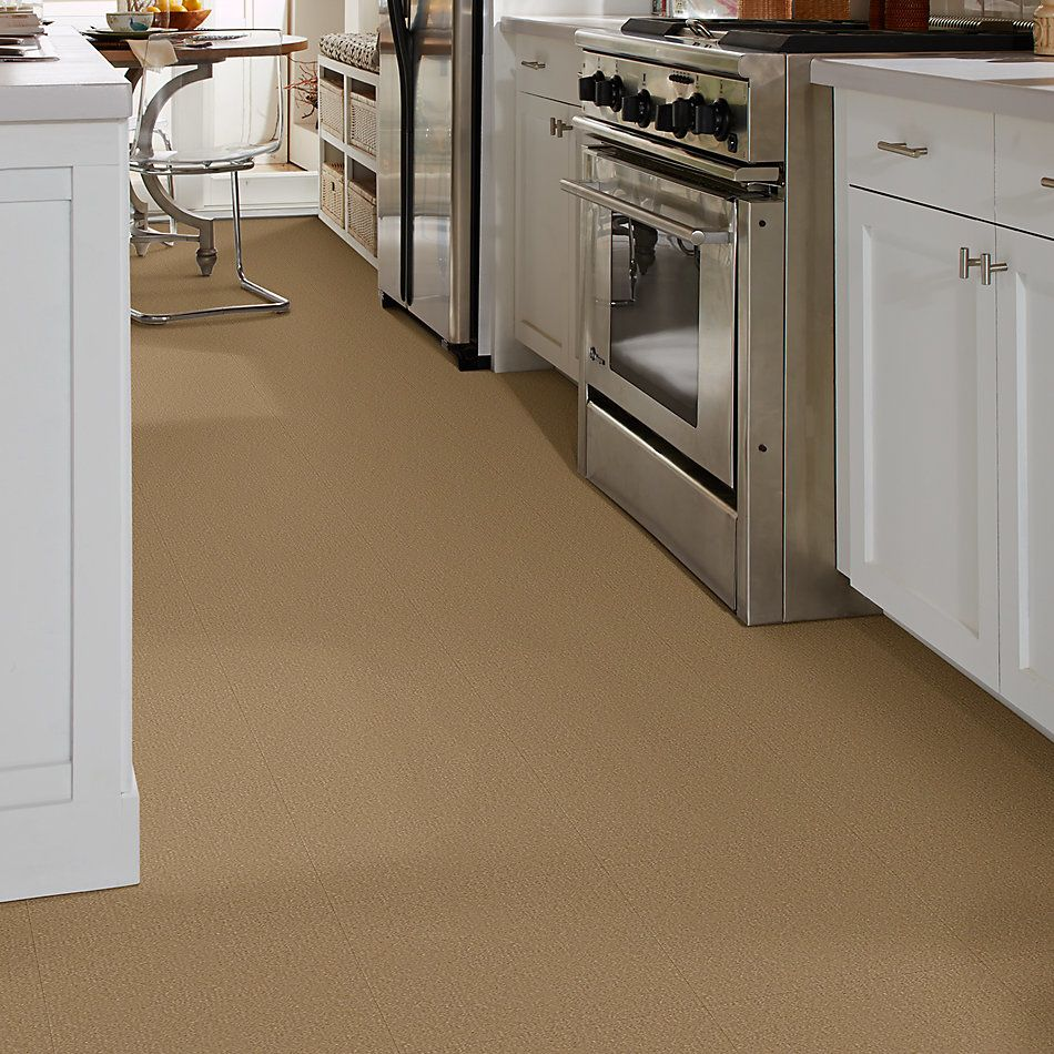 Shaw Floors Shaw Design Center Kinship 3.25 Whole Wheat 00157_DC200