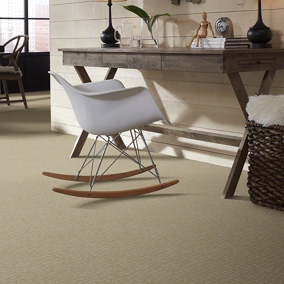 Shaw Floors Foundations So Appealing Authentic Ivory 00159_E0641
