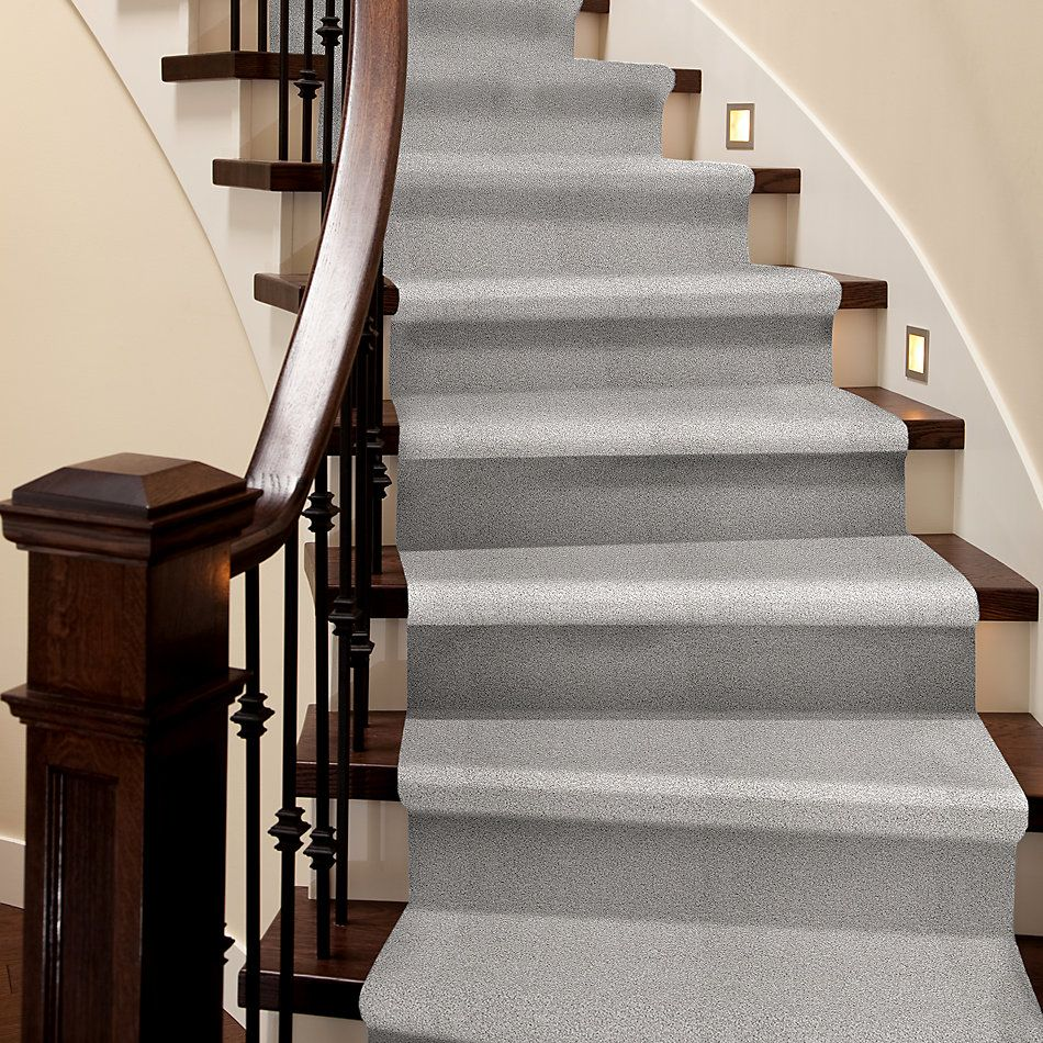 Shaw Floors Value Collections Take The Floor Tonal Blue Net Classique 00161_5E074