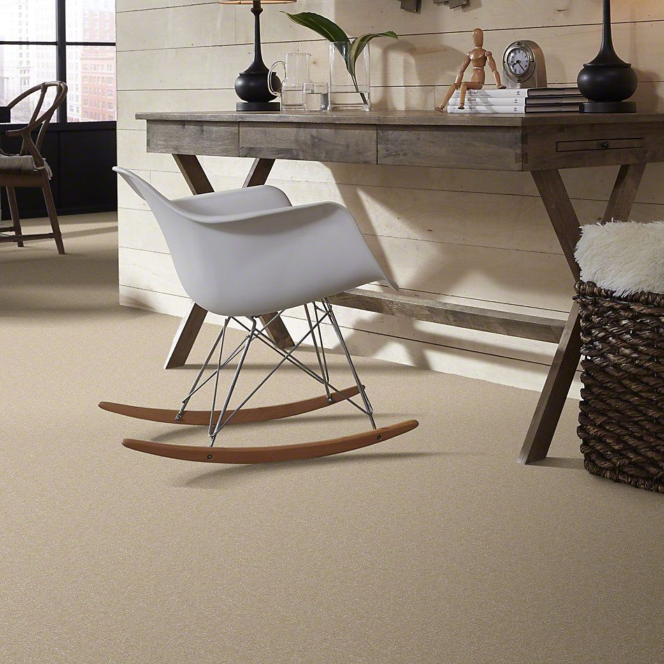 Shaw Floors Foundations Luxuriant Timeless Ivory 00163_E9253